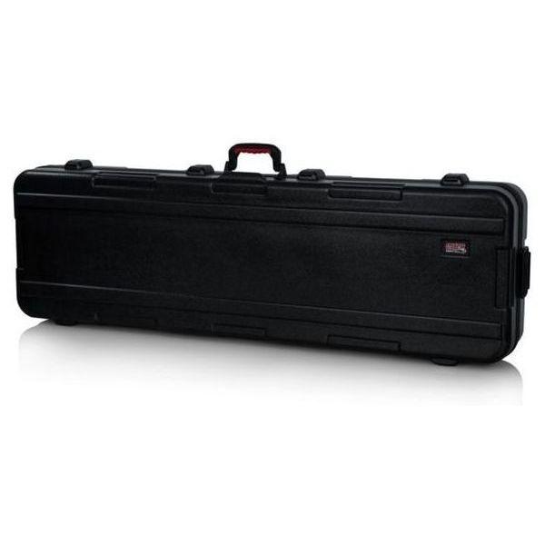 Gator Cases スリム88 ノート・キーボード・ケース + ホイール GTSA-KEY88SL