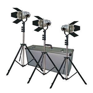 その他 LPL スタジオロケーションライト トロピカルTL500キット3 L25733 ds-2187798