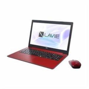 その他 NEC ノートパソコン LAVIE Note Standard カームレッド PC-NS150KAR ds-2187881