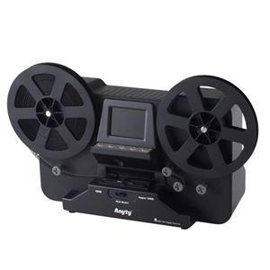 その他 スリーアールソリューション 8mmフィルムスキャナ 3R-FSCAN008 ds-2187972