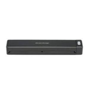 その他 富士通 A4モバイルスキャナ ScanSnap iX100(ブラック・2年保証モデル) FI-IX100A-P ds-2188112