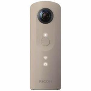 その他 RICOH 全天球撮影カメラ 「THETA SC(シータ)」 ベージュ THETA-SC-BE ds-2188118