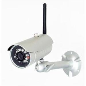 その他 サン電子 インベス スマートフォン専用 モーション録画カメラ LA02W ds-2188157