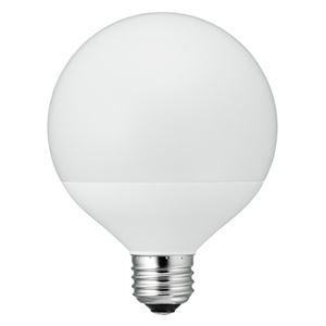 その他 5個セット YAZAWA G95ボール形LED 100W相当 E26 N色 LDG13NG95X5 ds-2188812