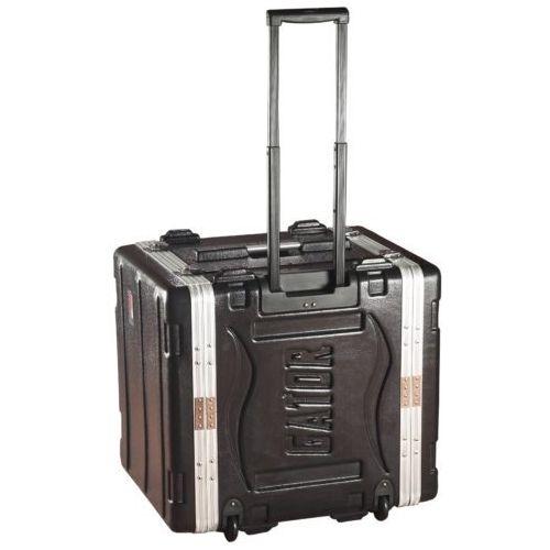 【送料無料】ラックケース 軽量PE製 Rolling Molded Rack Case Series 6U (マウント用ネジ/ワッシャー付属) (GRR6L) Gator Cases ラックケース 軽量PE製 Rolling Molded Rack Case Series 6U (マウント用ネジ/ワッシャー付属) GRR-6L