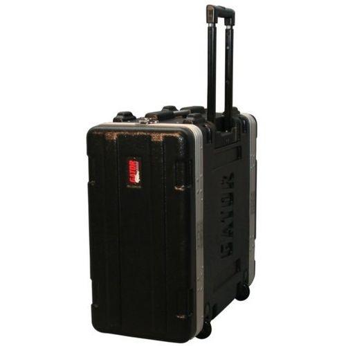 【送料無料】ラックケース 軽量PE製 Rolling Molded Rack Case Series 4U (マウント用ネジ/ワッシャー付属) (GRR4L) Gator Cases ラックケース 軽量PE製 Rolling Molded Rack Case Series 4U (マウント用ネジ/ワッシャー付属) GRR-4L