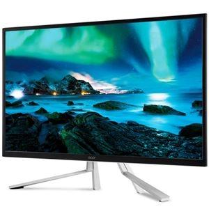 その他 Acer 31.5インチゲーミング液晶モニター ET322QKCbmiipzx(VA/非光沢/3840x2160/4K/60Hz/400cd/4ms/HDMI・DisplayPort) ET322QKCbmiipzx ds-2195932