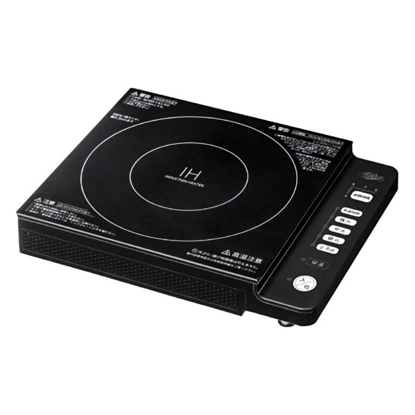 Hi-Rose(ハイローズ) 卓上IH調理器 HR-IH1401(B)