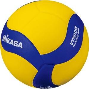 その他 MIKASA(ミカサ)バレーボール トレーニングボール5号球 500g【VT500W】 ds-2194768