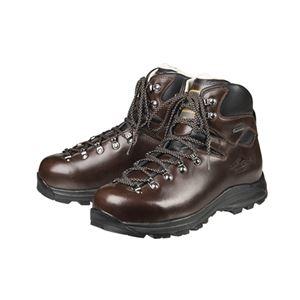 その他 GRANDKING(グランドキング) GK84 登山靴 トレッキングシューズ ブラウン 27.0cm ds-2197694