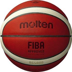 送料無料 その他 人気激安 モルテン Molten バスケットボール6号球 BG5000 FIBA ds-2194584 女子用 B6G5000 贈答品 GAME BALL OFFICIAL