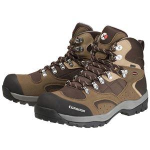 その他 Caravan(キャラバン) C1_02S 登山靴 トレッキングシューズ ブラウン 26.5cm ds-2197528
