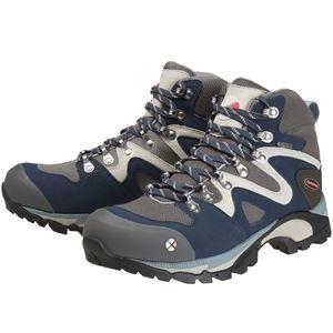 その他 Caravan(キャラバン) C4_03 登山靴 トレッキングシューズ ネイビー 24.0cm ds-2197596