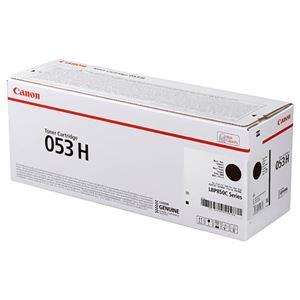 その他 【純正品】CANON 2197C001 トナーカートリッジ053Hブラック ds-2198234