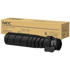 その他 (業務用5セット)【純正品】NEC PR-L8700-12 トナーカートリッジ (15K) ds-2198343