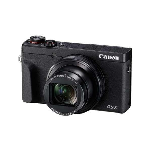 キヤノン デジタルカメラ PowerShot G5 X Mark II PSG5X-MARKII【納期目安:2週間】