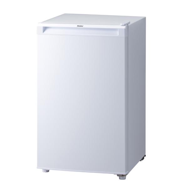 ハイアール 82L 前開式冷凍庫(ホワイト) JF-NU82A-W【納期目安:1週間】
