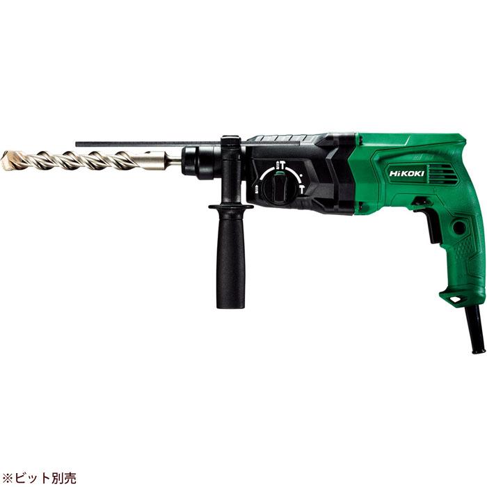 【上品】 HiKOKI(日立工機) ロータリハンマドリル DH24PH2, ビューティーハウス 28f5f75c