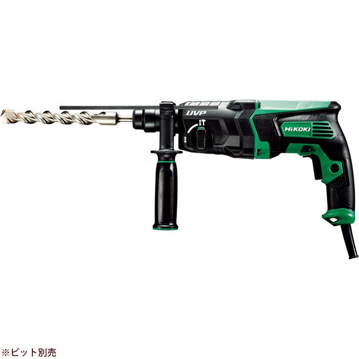 HiKOKI(日立工機) ロータリハンマドリル DH28PBY2