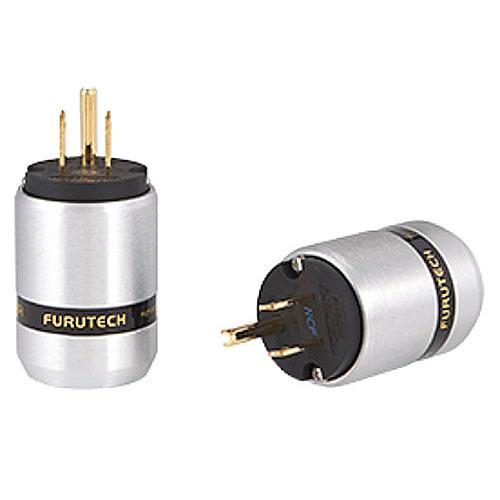 FURUTECH ハイエンドグレード 高額売筋 電源プラグ 期間限定特別価格 G FI-46M-NCF
