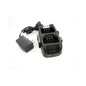 その他 (まとめ)アルインコ ツイン急速充電器セットEDC177A 1個【×3セット】 ds-2214323