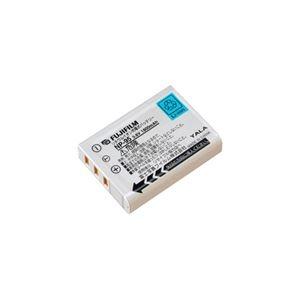 その他 (まとめ)富士フイルム 充電式バッテリーNP-95 1個【×3セット】 ds-2215424