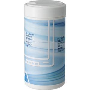 その他 (まとめ)TANOSEE OAクリーナードライティッシュ ボトルタイプ 1セット(720枚:60枚×12個)【×3セット】 ds-2215493