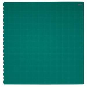 その他 (まとめ)TANOSEE二つ折りデスクサイズカッターマット 690×1340mm 1枚【×3セット】 ds-2216764