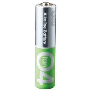 その他 (まとめ)TANOSEE アルカリ乾電池プレミアム 単4 20本入×10箱【×3セット】 ds-2217329