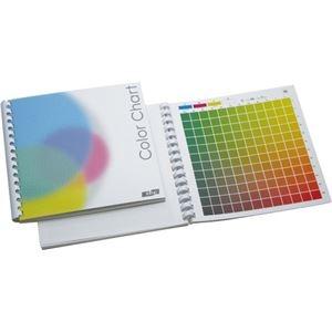 その他 (まとめ)DICグラフィックスセルリング型カラーチャート 第4刷 1冊【×3セット】 ds-2217468