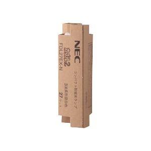 その他 (まとめ)NEC コンパクト形蛍光ランプカプル2(FDL) 27W形 3波長形 昼白色 業務用パック FDL27EX-Nキキ.10 1パック(10個)【×3セット】 ds-2217527