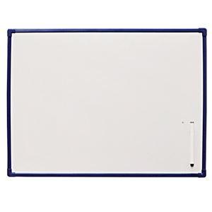 その他 (まとめ)アイリスオーヤマ ホワイトボード600×450mm NWP-46 1セット(10枚)【×3セット】 ds-2218393