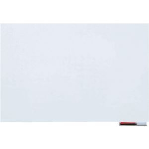 その他 (まとめ)TRUSCO 吸着ホワイトボードシート450×600×1.0mm TWKS-4560 1枚【×3セット】 ds-2218421