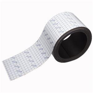 その他 (まとめ)ソニック マグネット粘着ロール カッティングライン付 幅100mm×長さ10m×厚さ0.8mm MS-385 1巻【×3セット】 ds-2218434