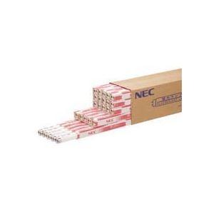 その他 (まとめ)NEC 蛍光ランプ ライフライン直管グロースタータ形 15W形 白色 業務用パック FL15W 1パック(25本)【×3セット】 ds-2218802