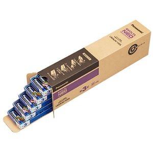 その他 (まとめ)パナソニック アルカリ乾電池EVOLTAネオ 単3形 単3形 LR6NJN LR6NJN/100S/100S 1箱(100本) その他【×3セット】 ds-2219004, 八束郡:61fbb3af --- anaphylaxisireland.ie