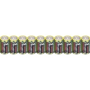 その他 (まとめ)メモレックス・テレックス アルカリ乾電池単1形 LR20/1.5V/10S 1セット(100本:10本×10パック)【×3セット】 ds-2219008