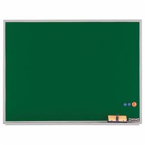 その他 (まとめ)ライオン事務器 黒板 アルミホーロー製603×453mm PH-04 1枚【×3セット】 ds-2219040