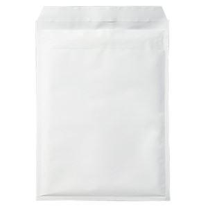 その他 (まとめ)TANOSEE クッション封筒エコノミーA4ワイド用 内寸260×350mm ホワイト 1パック(50枚)【×3セット】 ds-2219331