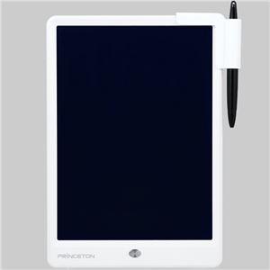 その他 (まとめ)プリンストン 電子メモパッドideaBoard ホワイト PEM-10WH2 1台【×3セット】 ds-2219409