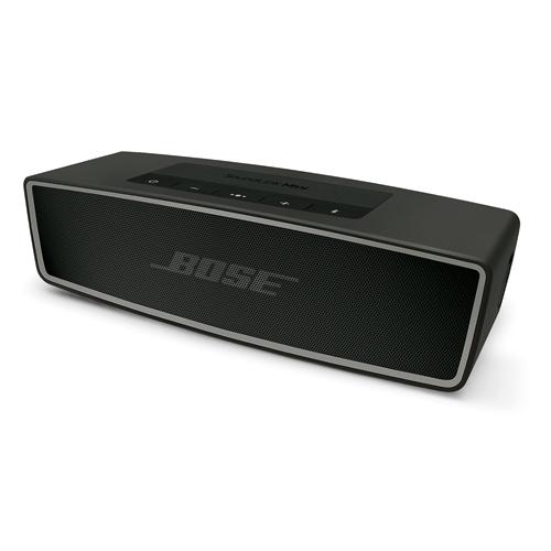 BOSE SoundLink Mini Bluetooth SoundLink speaker Bluetooth II SLinkMiniII-CBN BOSE【納期目安:1週間】, TENSHODO:0a57c0c7 --- anaphylaxisireland.ie
