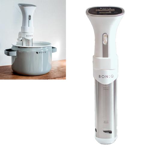 その他 BONIQ 低温調理器「ボニーク」 (シルキーホワイト) BNQ-01(W)