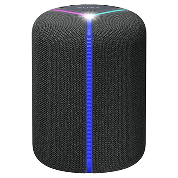 ソニー EXTRA BASS Amazon Alexa搭載 Bluetooth対応 /Wi-Fi対応 /防水 ブラック SRS-XB402MBC