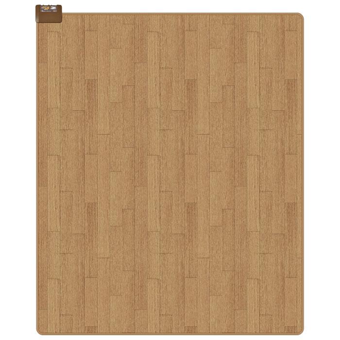 広電(KODEN) 3畳表面防水フローリングカーペット CWC3015-WCY【納期目安:1週間】