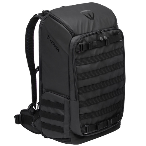 Axis Tactical 32L Backpack Black (V637703) エツミ Axis Tactical 32L Backpack Black V637-703
