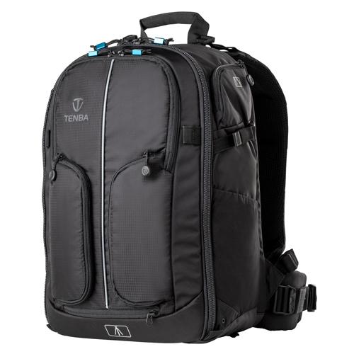 Shootout Backpack 24L Black (V632422) テンバ Shootout Backpack 24L Black V632-422