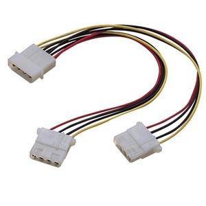 特価キャンペーン 送料無料 その他 品質保証 まとめ エレコム ds-2235362 内部電源分岐ケーブルKT-LLL ×30セット 1本