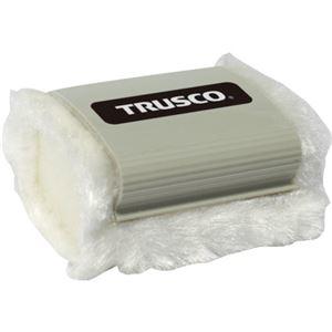 その他 (まとめ) TRUSCO ホワイトボード消し水洗い可 Mサイズ TDCR-M 1個 【×30セット】 ds-2235901
