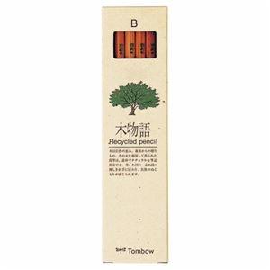その他 (まとめ) トンボ鉛筆 エコ鉛筆木物語 BLA-KEAB 1ダース(12本) 【×30セット】 ds-2235927