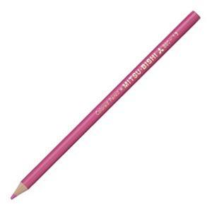 その他 (まとめ) 三菱鉛筆 色鉛筆880級 ももいろK880.13 1ダース 【×30セット】 ds-2235972